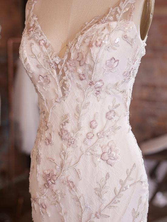 Sottero and Midgley Wedding Dress Kenleigh 21SK774A01 Alt102