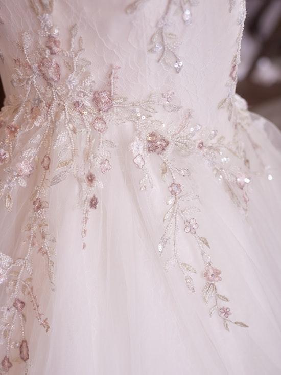Sottero and Midgley Wedding Dress Kenleigh 21SK774A01 Alt104