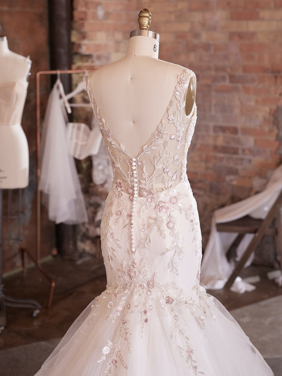 Sottero and Midgley Wedding Dress Kenleigh 21SK774A01 Alt106