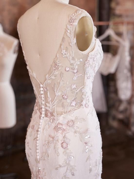 Sottero and Midgley Wedding Dress Kenleigh 21SK774A01 Alt107