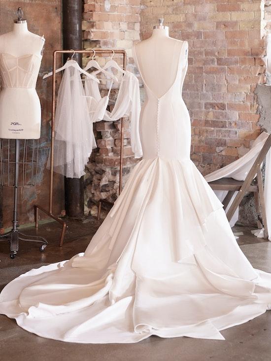 Sottero and Midgley Wedding Dress Kitara 21SW863A01 Alt103
