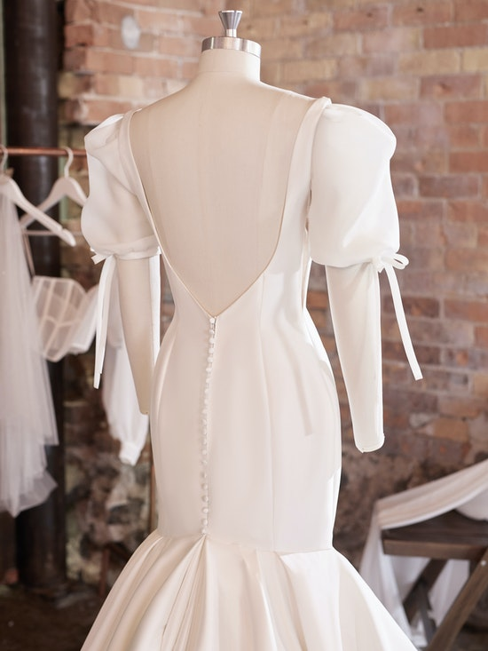 Sottero and Midgley Wedding Dress Kitara 21SW863A01 Alt104