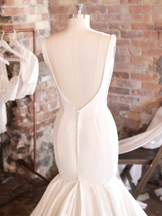 Sottero and Midgley Wedding Dress Kitara 21SW863A01 Alt105