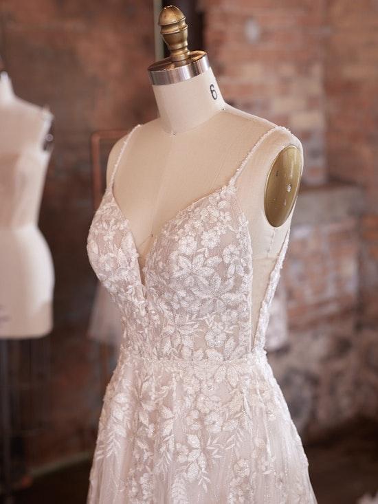 Sottero and Midgley Wedding Dress Laramie 21SS766A01 Alt101