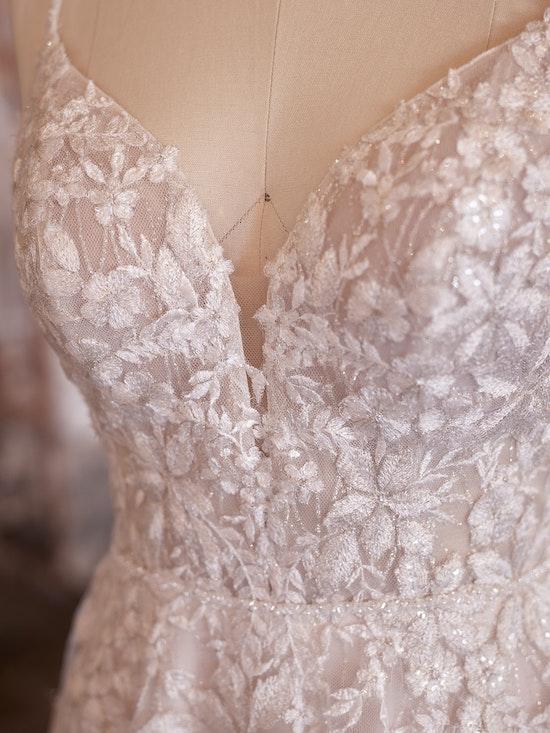 Sottero and Midgley Wedding Dress Laramie 21SS766A01 Alt102