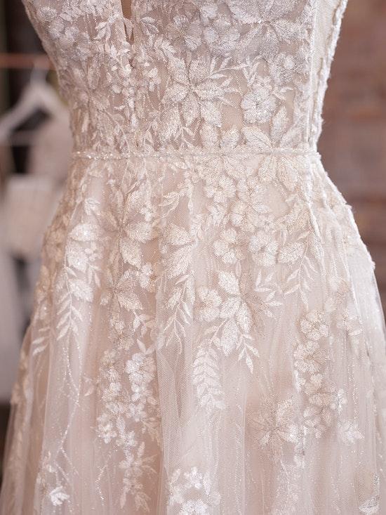 Sottero and Midgley Wedding Dress Laramie 21SS766A01 Alt103
