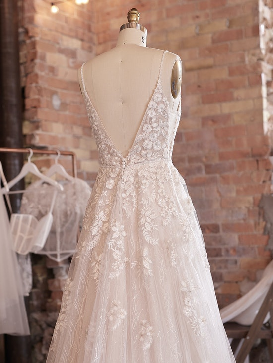 Sottero and Midgley Wedding Dress Laramie 21SS766A01 Alt105