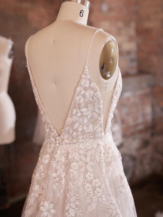 Sottero and Midgley Wedding Dress Laramie 21SS766A01 Alt106
