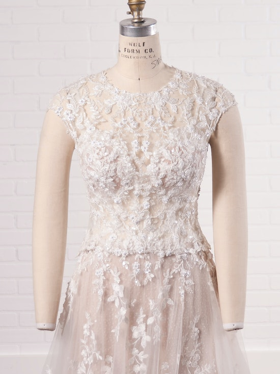 Sottero and Midgley Wedding Dress Marlow JK021SC867000 Alt100