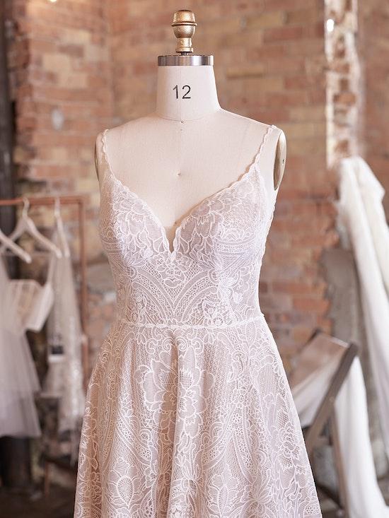 Sottero and Midgley Wedding Dress Petra 21SC797A01 Alt101