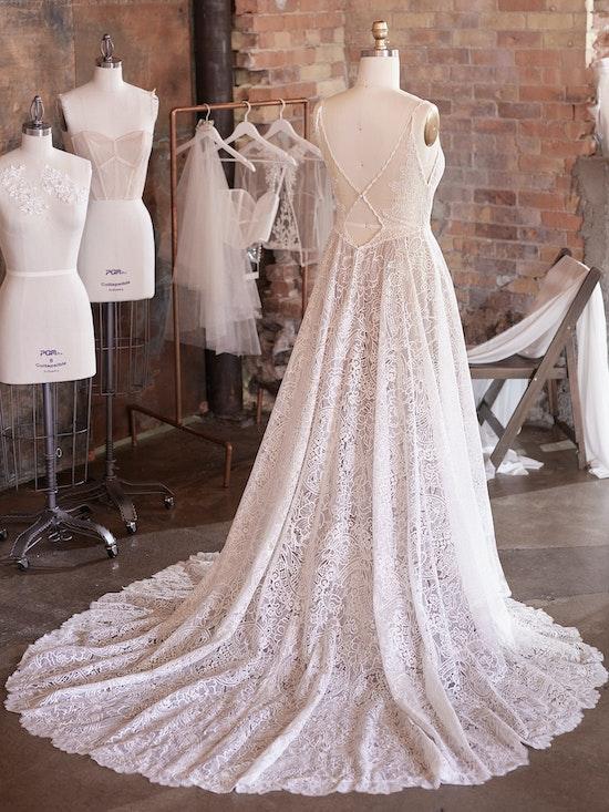 Sottero and Midgley Wedding Dress Petra 21SC797A01 Alt103