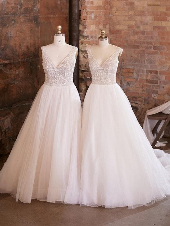 Sottero and Midgley Wedding Dress Priyanka 21SZ823A01 Alt105