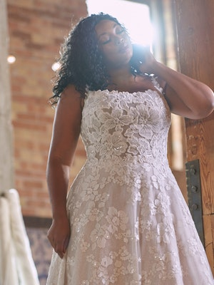 Sottero and Midgley Wedding Dress Sawyer 21SS758A01 Alt050