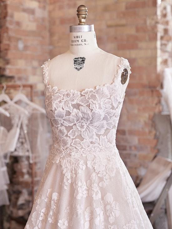 Sottero and Midgley Wedding Dress Sawyer 21SS758A01 Alt103