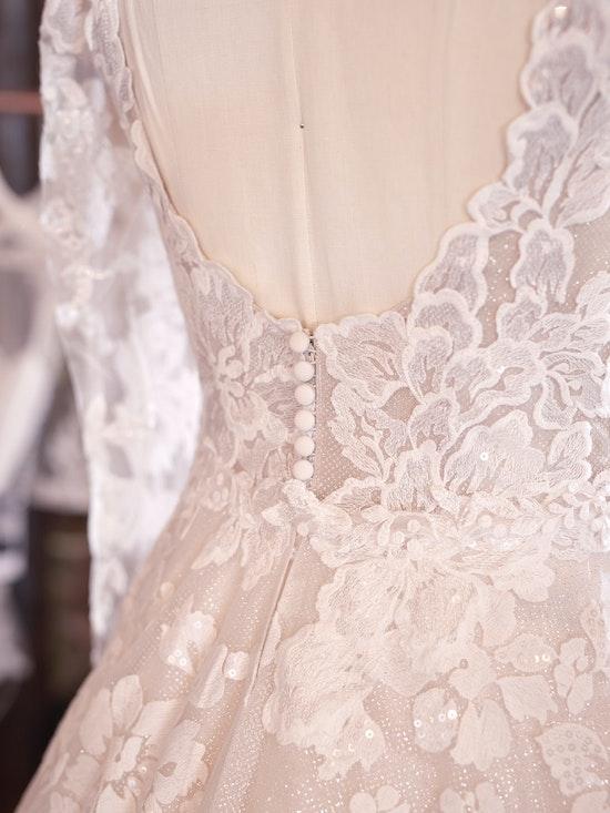 Sottero and Midgley Wedding Dress Sawyer 21SS758A01 Alt105