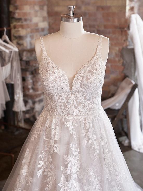 Sottero and Midgley Wedding Dress Valona 21SS786A01 Alt101