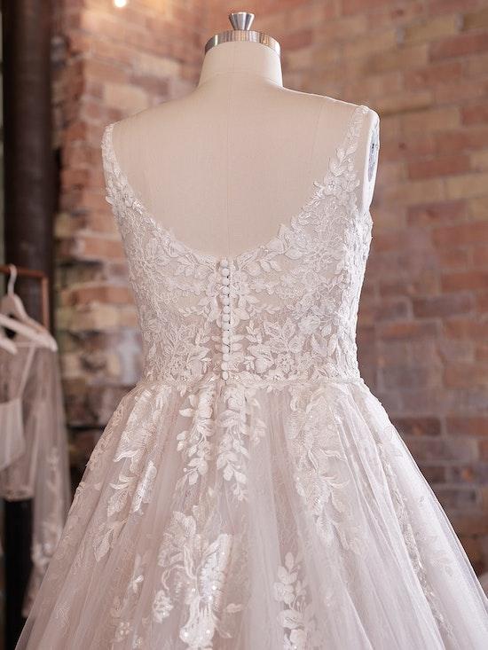 Sottero and Midgley Wedding Dress Valona 21SS786A01 Alt107