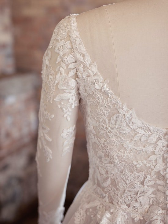 Sottero and Midgley Wedding Dress Valona 21SS786A01 Alt108