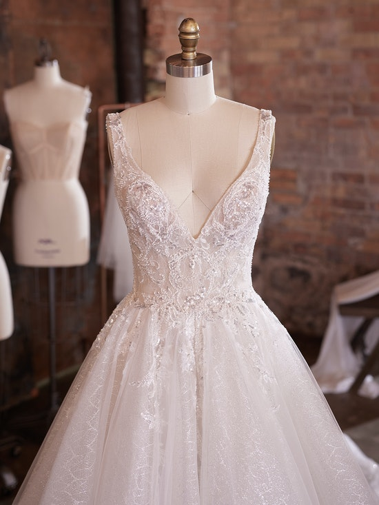 Sottero and Midgley Wedding Dress Verina 21SV859A01 Alt101