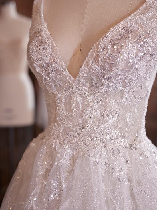 Sottero and Midgley Wedding Dress Verina 21SV859A01 Alt102