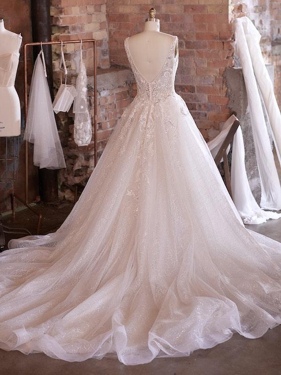 Sottero and Midgley Wedding Dress Verina 21SV859A01 Alt103