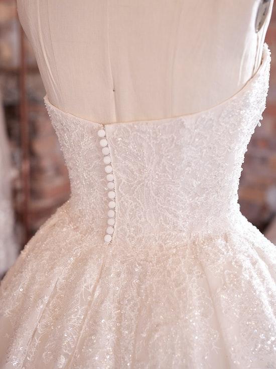 Sottero and Midgley Wedding Dress Zartasha 21SV864A01 Alt107