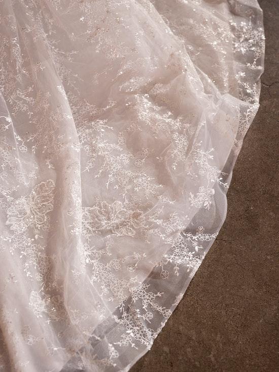 Sottero and Midgley Wedding Dress Zartasha 21SV864A01 Alt109