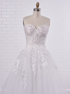 Maggie Sottero Wedding Dress Orlanda 21MW359 Color