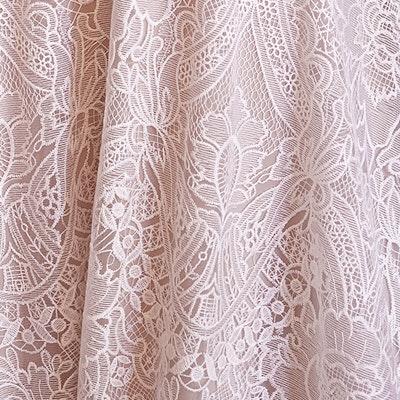Sottero and Midgley Wedding Dress Petra 21SC797 bp01 Fabric