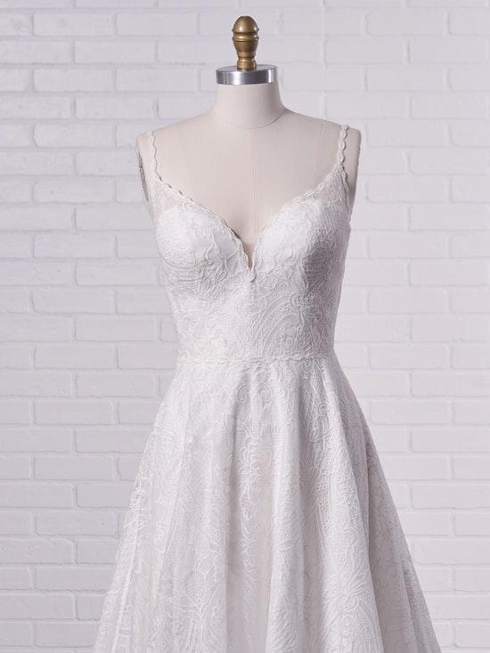 Sottero and Midgley Wedding Dress Petra 21SC797 Color1