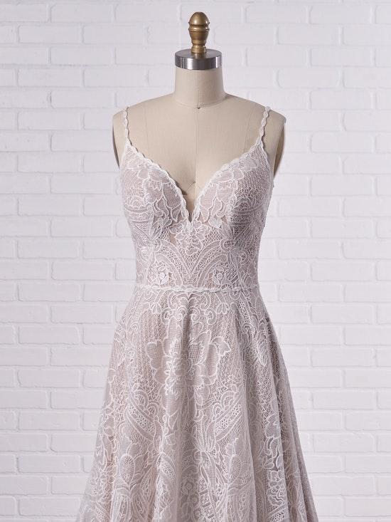 Sottero and Midgley Wedding Dress Petra 21SC797 Color2