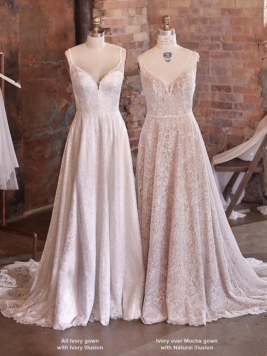 Sottero and Midgley Wedding Dress Petra 21SC797 Color3