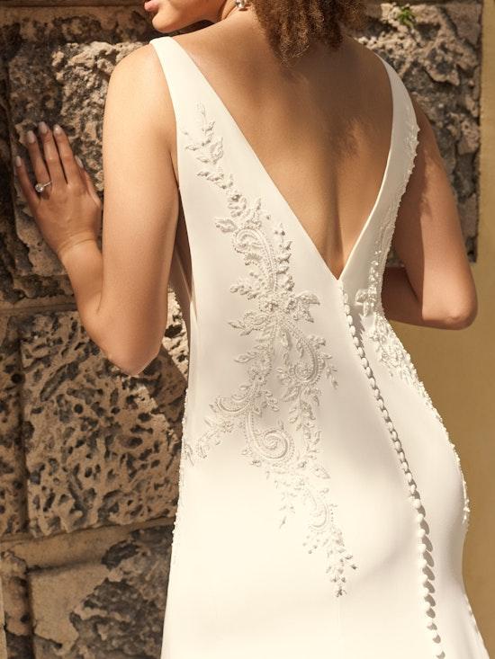Maggie Sottero Wedding Dress Adrianna 21MS803A11 Alt3
