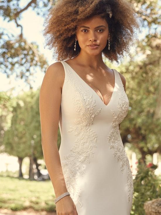 Maggie Sottero Wedding Dress Adrianna 21MS803A11 Main