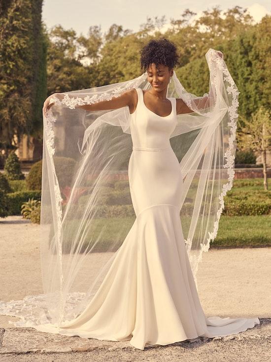 Maggie Sottero Wedding Dress Astley 21MW751A01 Alt1