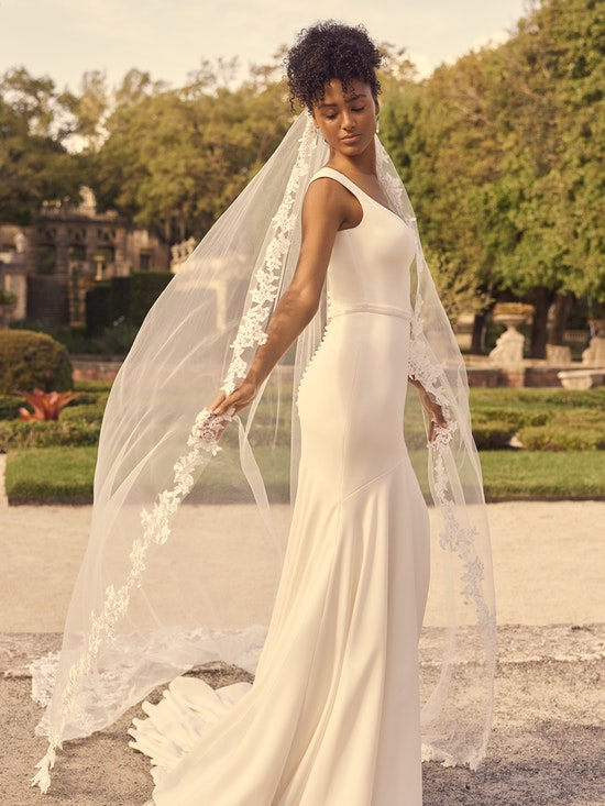 Maggie Sottero Wedding Dress Astley 21MW751A01 Alt2