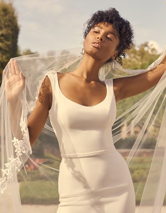 Maggie Sottero Wedding Dress Astley 21MW751A01 Main