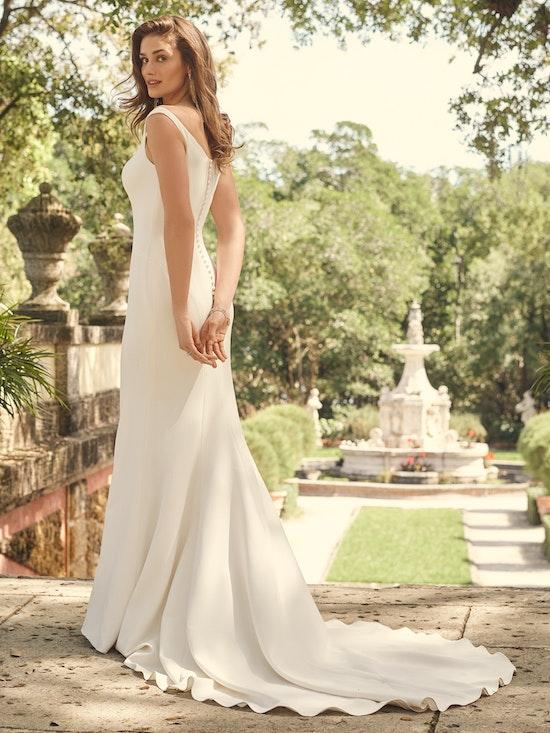 Maggie Sottero Wedding Dress Bevan 21MW837A01 Alt1