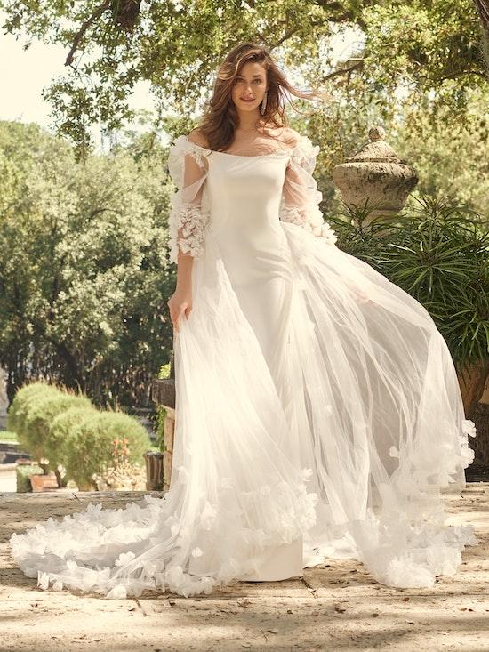 Maggie Sottero Wedding Dress Bevan 21MW837A01 Alt2