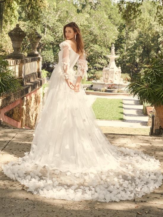 Maggie Sottero Wedding Dress Bevan 21MW837A01 Alt3