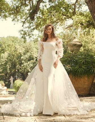 Maggie Sottero Wedding Dress Bevan 21MW837A01 Main
