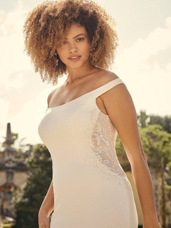Maggie Sottero Wedding Dress Bevan 21MW837B01 Alt9