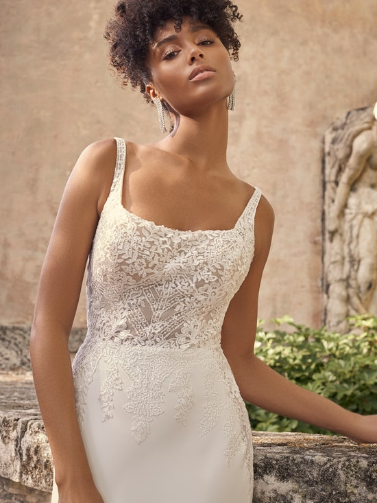 Maggie Sottero Wedding Dress Cairo 21MC814A01 Alt1