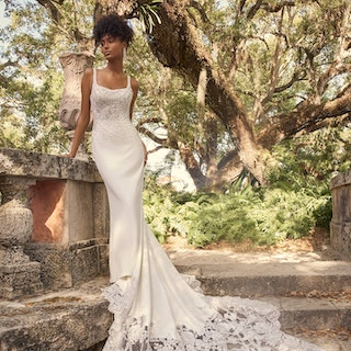 Maggie Sottero Wedding Dress Cairo 21MC814A01 Main