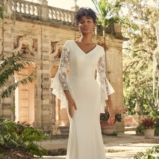 Maggie Sottero Wedding Dress Dalton 21MS856A01 Main