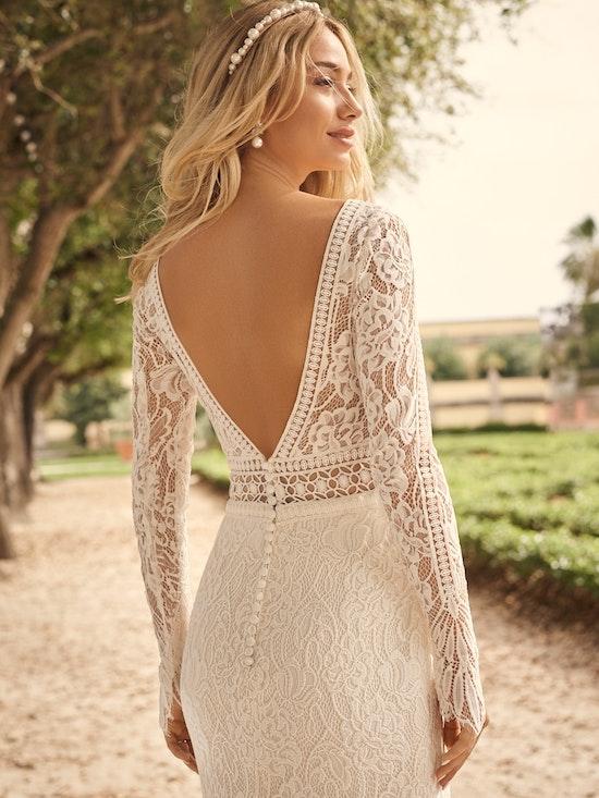 Maggie Sottero Wedding Dress Drita 21MK868A01 Alt4