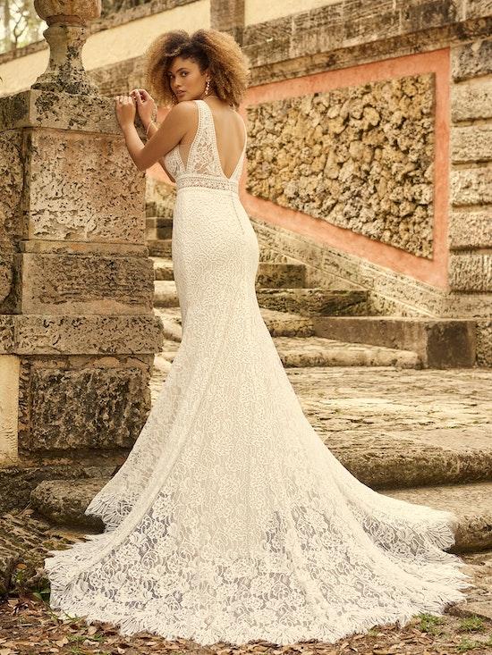 Maggie Sottero Wedding Dress Drita 21MK868A01 Alt6