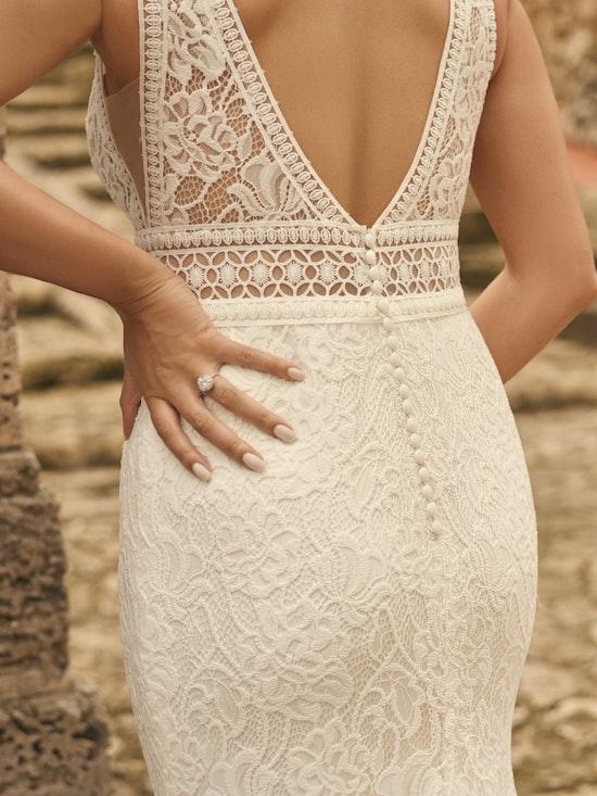 Maggie Sottero Wedding Dress Drita 21MK868A01 Alt7