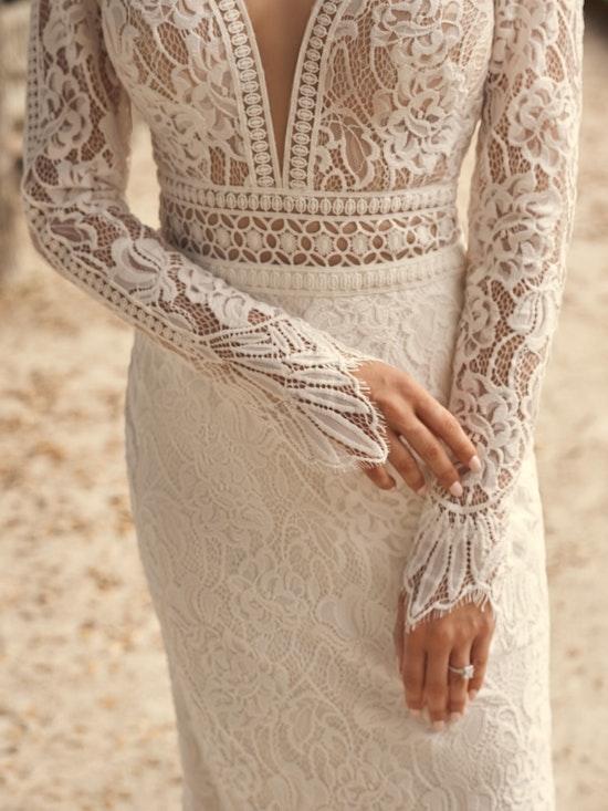 Maggie Sottero Wedding Dress Drita 21MK868A01 Main