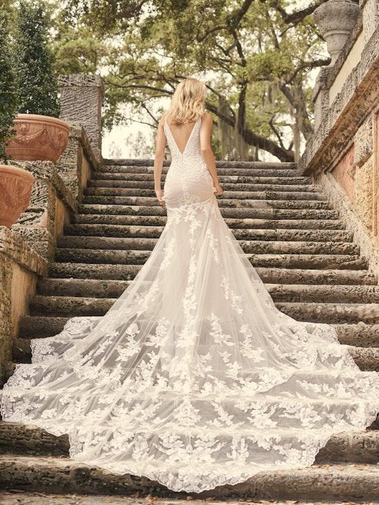 Maggie Sottero Wedding Dress Fontaine 21MZ767A01 Alt1